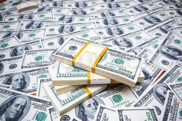 Министерство финансов РФ направит на закупку валюты 240,7 млрд рублей дополнительных доходов