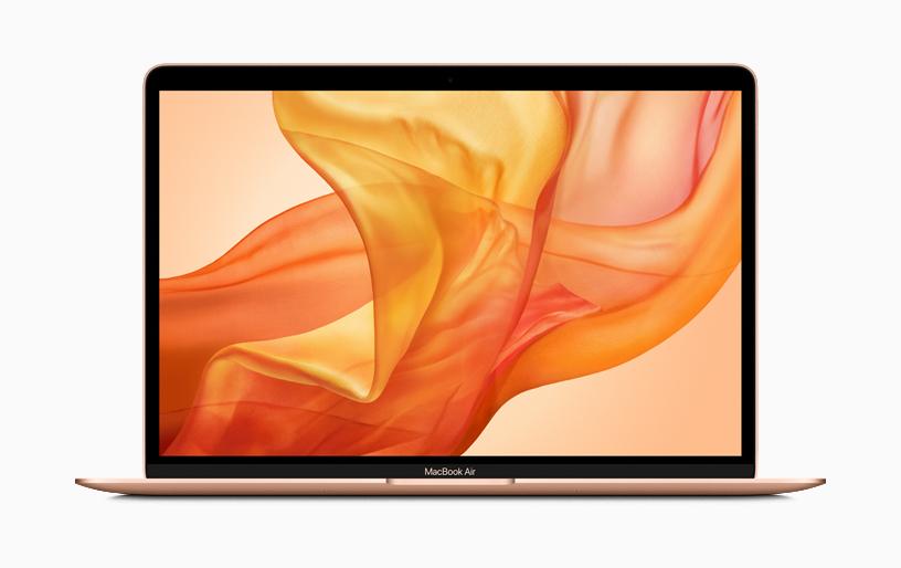 Apple представила обновленные iPad Pro, MacBook Air и Mac mini