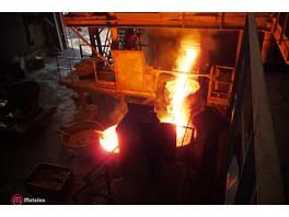 Плюс 25 МВт мощности для энергоснабжения крупного производителя ферросплавов в Оренбургской области