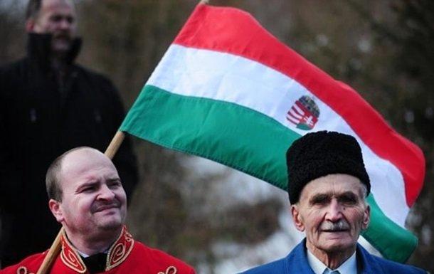 Будапешт удвоил помощь венграм Закарпатья