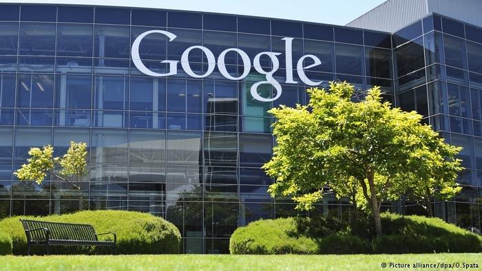 Google обжаловала рекордный штраф за нарушение антимонопольного законодательства