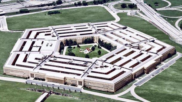 Хакеры похитили личные данные сотрудников Пентагона