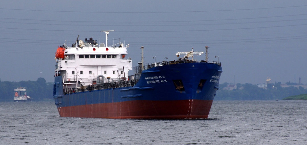 Иностранные корабли стали реже заходить в порты оккупированного Крыма — МинВОТ