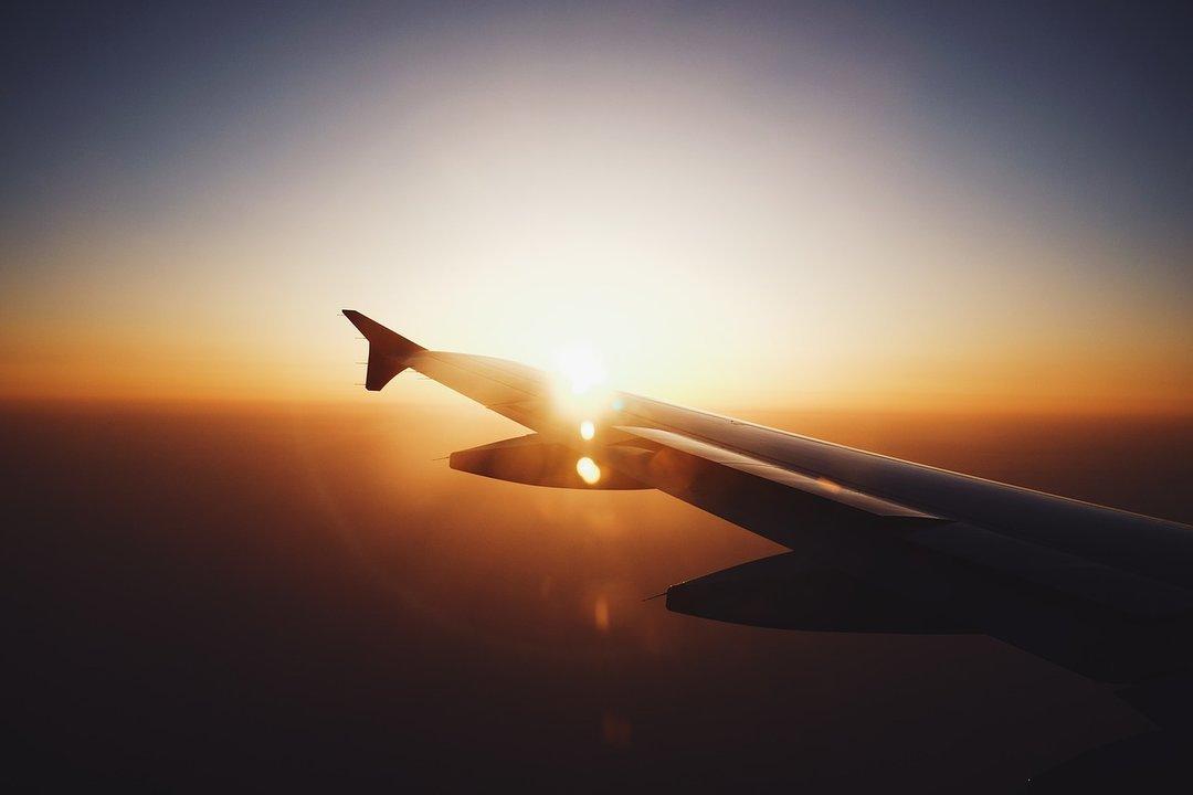 """Неизвестная авиакомпания """"Джоника"""" хочет выполнять рейсы в Грецию, Швецию и Ирак"""