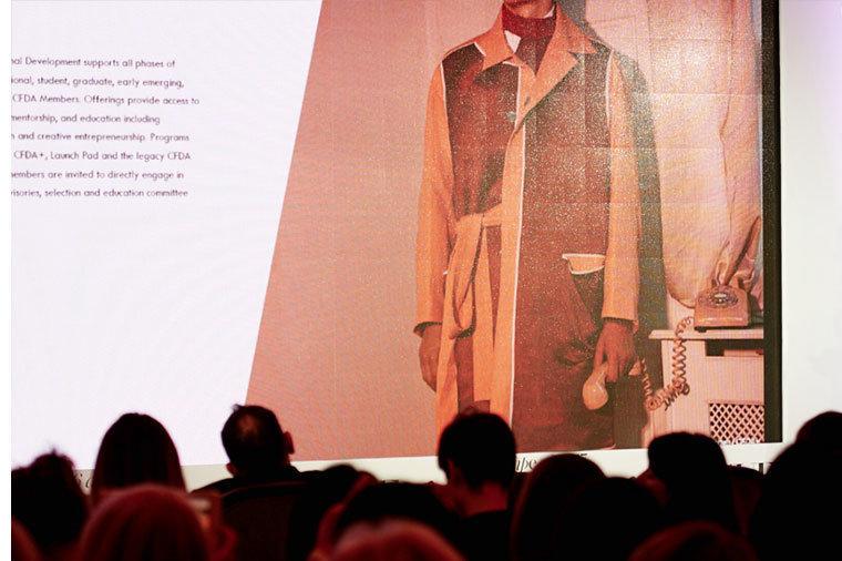 О брендинге подсознания и инфлюенсер-маркетинге на Vogue UA Conference: Fashion&Business