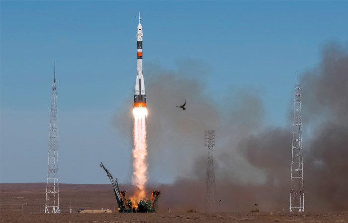 Россияне не смогли запустить ракету с экипажем — аварийно отключился двигатель