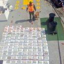 В Венесуэле задержали судно с кокаином, среди членов экипажа — украинец