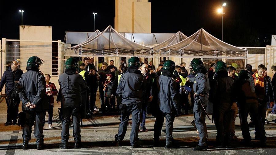 Во время аварии эскалатора в Риме пострадали украинцы — МИД (фото, видео)