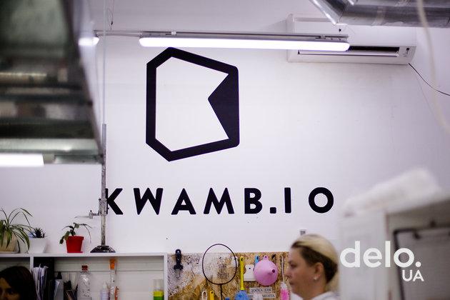 Kwambio: украинцы учатся печатать на 3D-принтере кости человека
