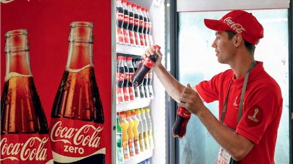 Компания Coca-Cola опубликовала финансовые результаты по итогам третьего квартала 2018 года