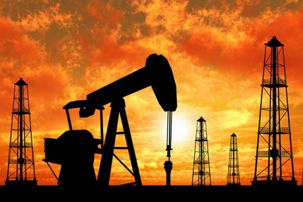 Цены на нефть упали до минимумов