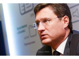 Министр энергетики РФ перераспределил полномочия своих заместителей