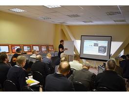 Семинар по продукции Autonics пройдет 29 ноября в Новосибирске