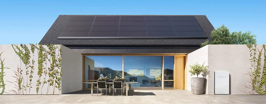 Tesla расформировала отдел продаж ради снижения цены на солнечные панели для домохозяйств