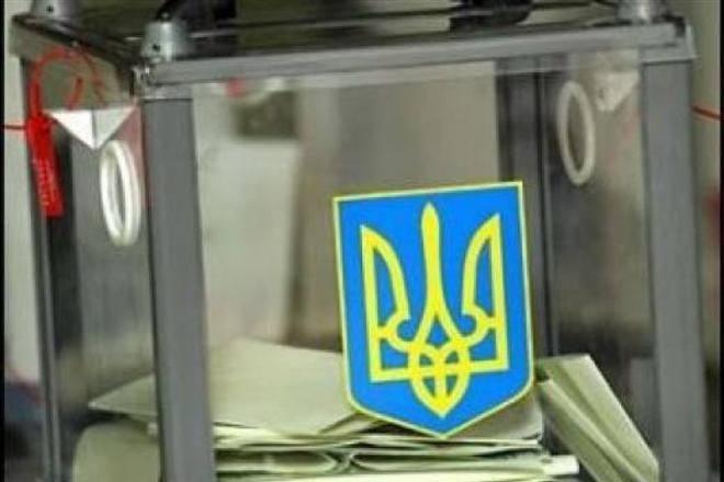 Эксперты США и ЕС дали Украине советы по выборам