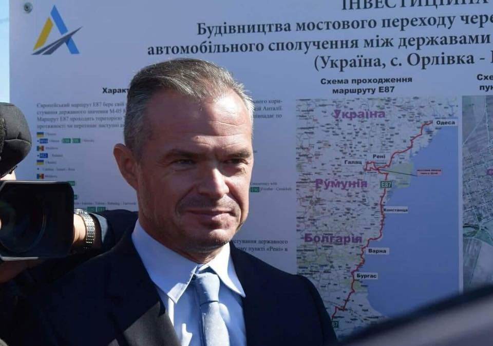 """Глава """"Укравтодора"""" Новак мог совершить должностное преступление — Сейм Польши"""