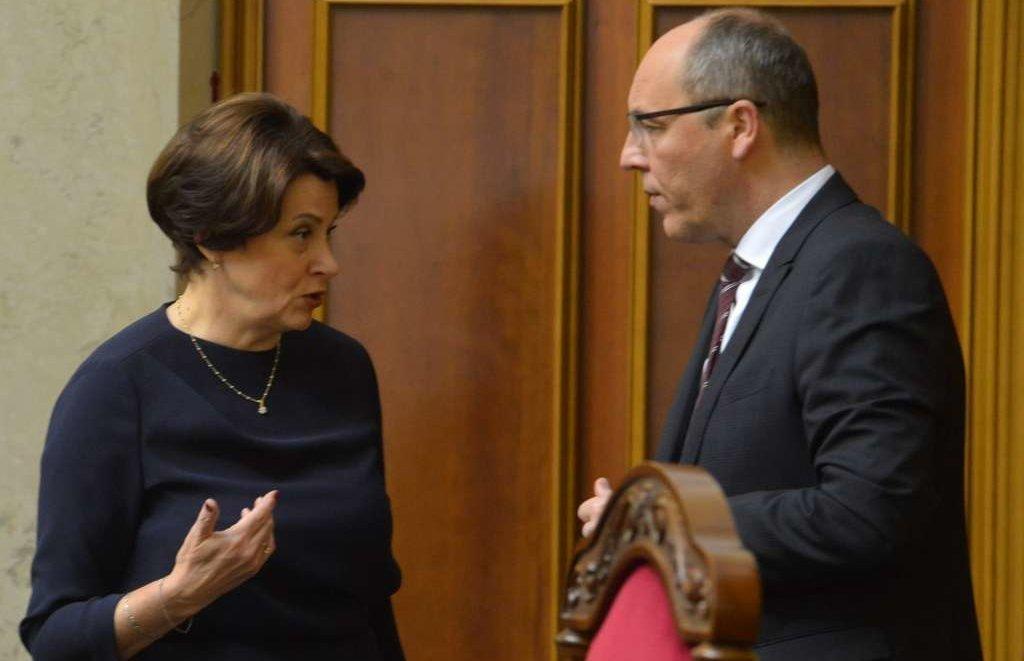 Какие налоговые льготы одобрила Рада перед голосованием за госбюджет