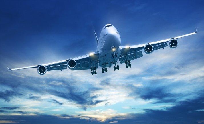 Новый аэропорт Днепра планируют построить поближе к Запорожью