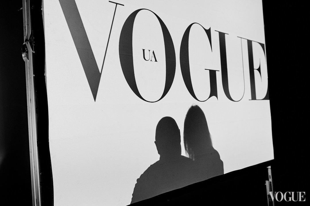 Редактор Vogue UA Сушко уволена
