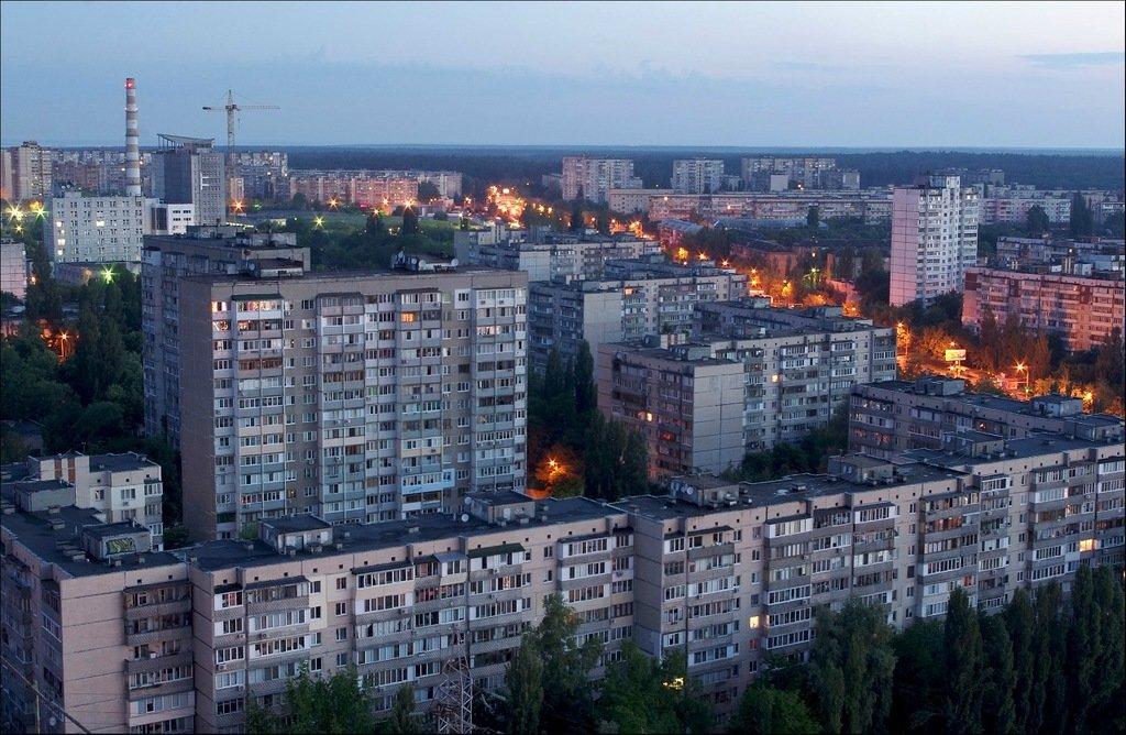"""Строить метро на Виноградарь будет """"Киевметробуд"""""""