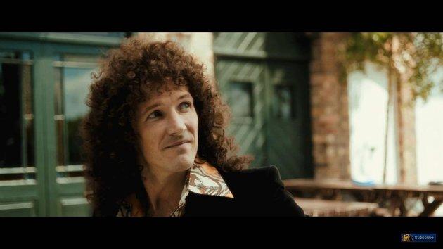 """Песни Queen и немного фильма между ними: о музыкальной драме """"Богемная рапсодия"""""""