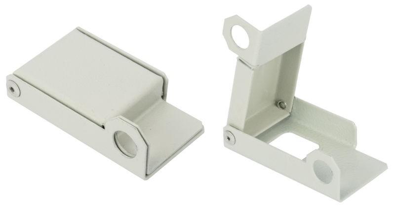 Компания EKF получила патент на накладку для закрывания замочной скважины на дверце шкафа