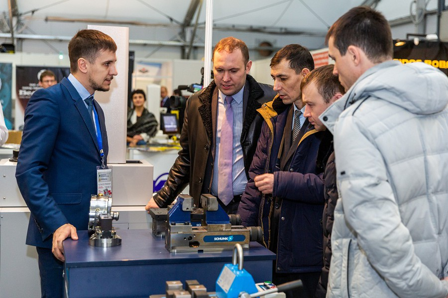 Завершили свою работу крупные отраслевые мероприятия Приволжского федерального округа