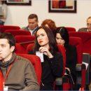 3-я кейс-конференция «PR в секторе В2В» собрала специалистов в области В2В-маркетинга и PR