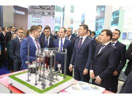 Министр энергетики и гендиректор «Россети» ознакомились с новейшими разработками «ЗЭТО» на форуме «Электрические сети»