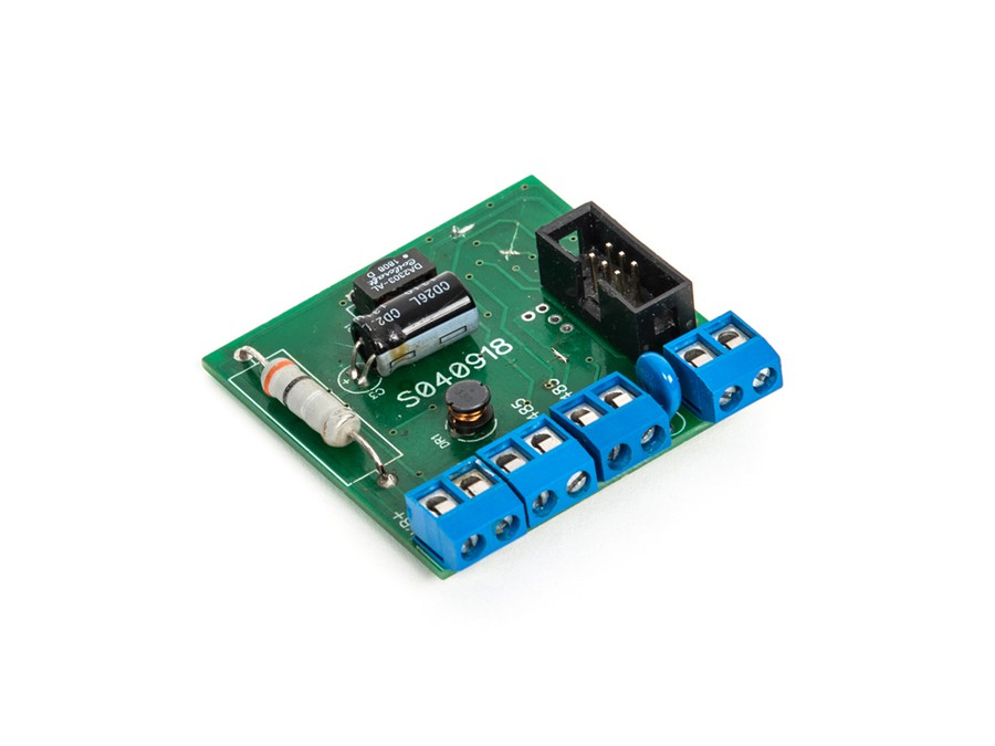 Компания «Бастион» представляет ИБП «Скат» с модулем RS 485