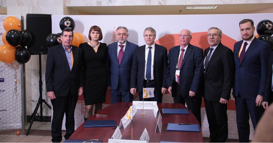 Стратегическое сотрудничество МГТУ им. Н. Э. Баумана и ГК «ССТ»