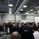 «Провенто» на выставке образцов промышленной продукции Нижегородских предприятий
