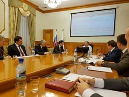 В Комитете по ТЭК Ленинградской области обсудили реализацию госпрограммы  по энергосбережению
