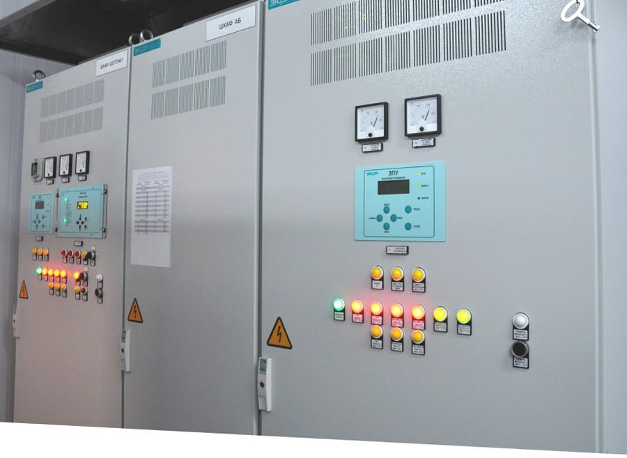 Энергетики «Ульяновских РС» реконструировали защиты и автоматику на подстанциях «Россия» и «Радищево»
