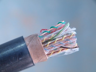 Телефонный кабель HoldCom кольчугинского «Электрокабеля»