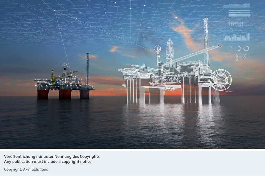 «Сименс» и Aker Solutions заключили стратегическое партнерство