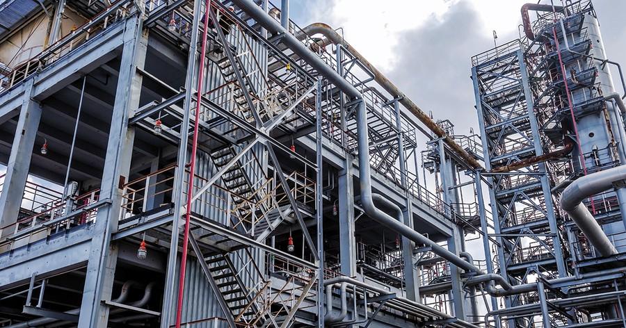 «ССТэнергомонтаж» приняла участие в модернизации «ЛУКОЙЛ-Нижегороднефтеоргсинтез»