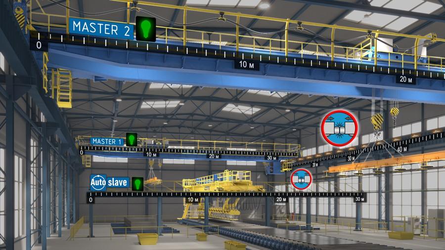 Инновационные решения Balluff на «ПТА-Пермь 2019»: контроль за перемещением технологических объектов как часть Индустриализации 4.0