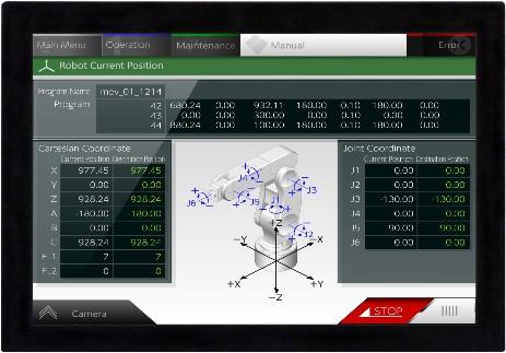 Mitsubishi Electric начинает выпуск 10,4-дюймовых TFT-LCD-модулей SVGA