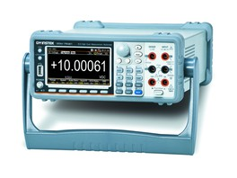 Новые универсальные вольтметры GW Instek GDM-79061 и GDM -79060 в ассортименте «ПриСТ»