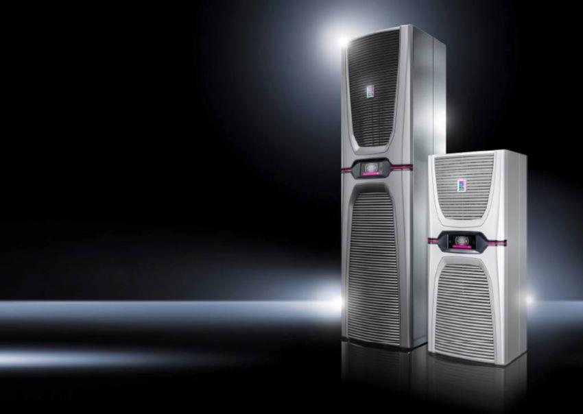 Запущены в серийное производство холодильные агрегаты линейки Blue e+