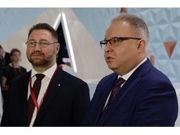 ФСК ЕЭС и Русская медная компания договорились об электроснабжении перспективных месторождений меди