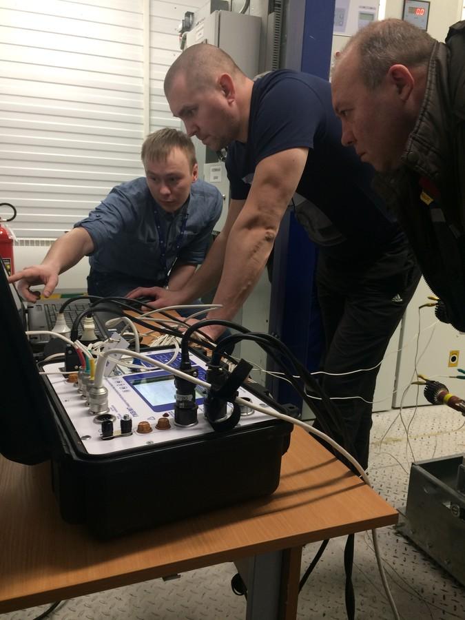 Специалист компании «СКБ ЭП» провёл обучение для электротехнического персонала ПАО «Россети»