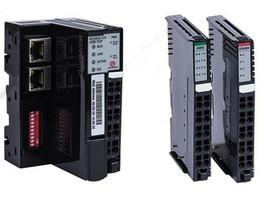 Klinkmann анонсирует новые модули Unitronics для удаленного ввода-вывода UniStream