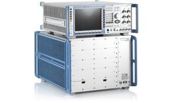 Rohde & Schwarz и Prisma Telecom Testing успешно провели верификацию автономной регистрации 5G NR