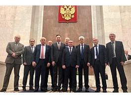 Специалистов Научно-технического центра тонкопленочных технологий в энергетике «Хевел» наградили премией Правительства РФ