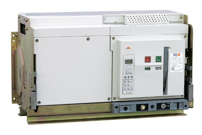 OptiMat A-S5, S6 на номинальный ток 5000 А и 6300 А