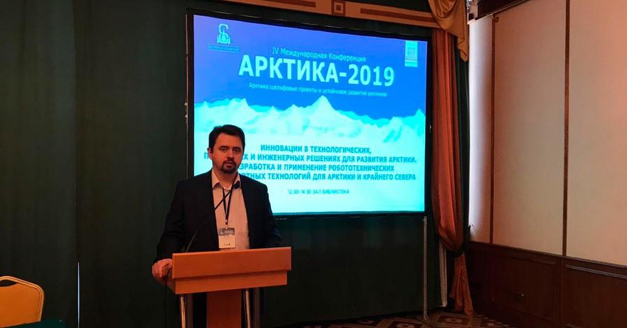 Михаил Струпинский