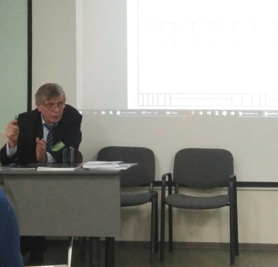 Технический директор «ПТФ «КонСис» поделился опытом в рамках семинара «Автоматизация технологических процессов в ЦБП»
