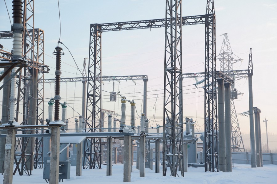 В марте 2019 года «Кировэнерго» подключил к электросетям новые цеха по производству клееного бруса «Хольц Хаус»